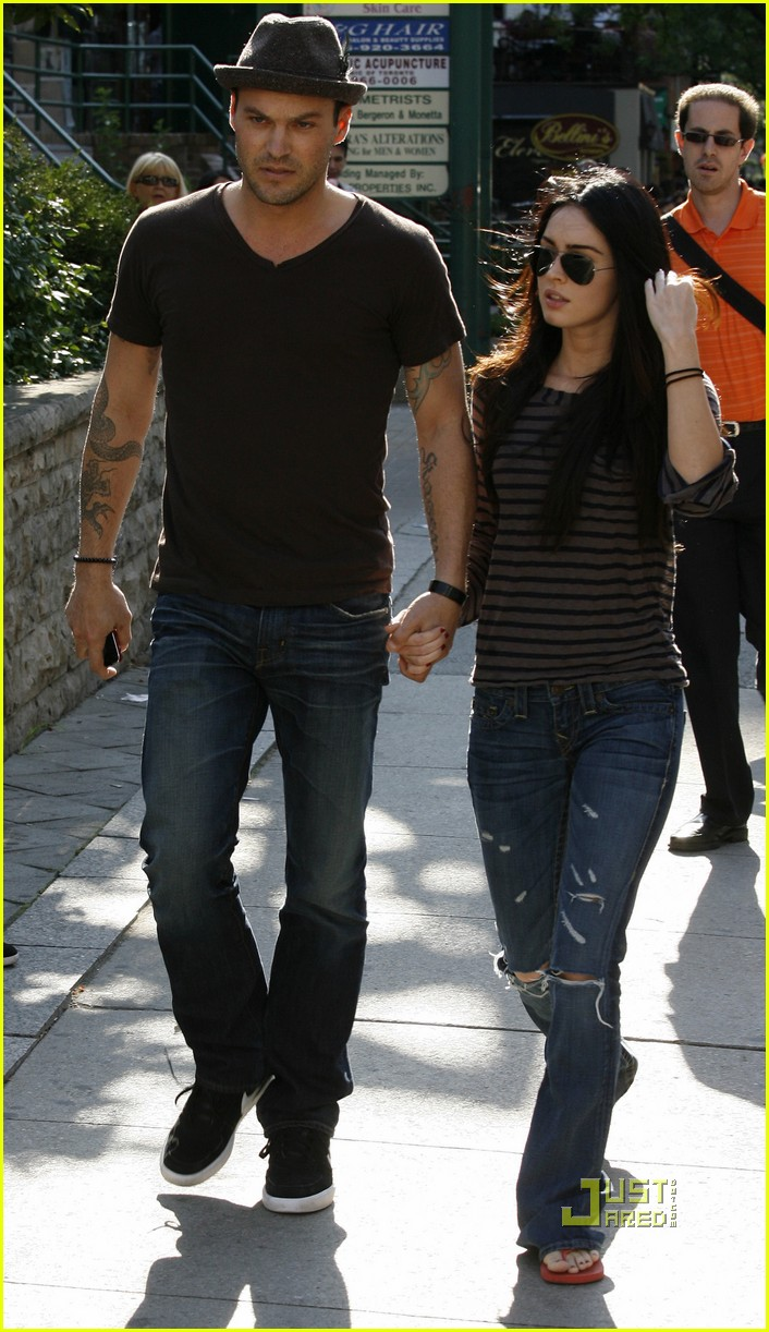 megan fox brian austin green sushi 052191441