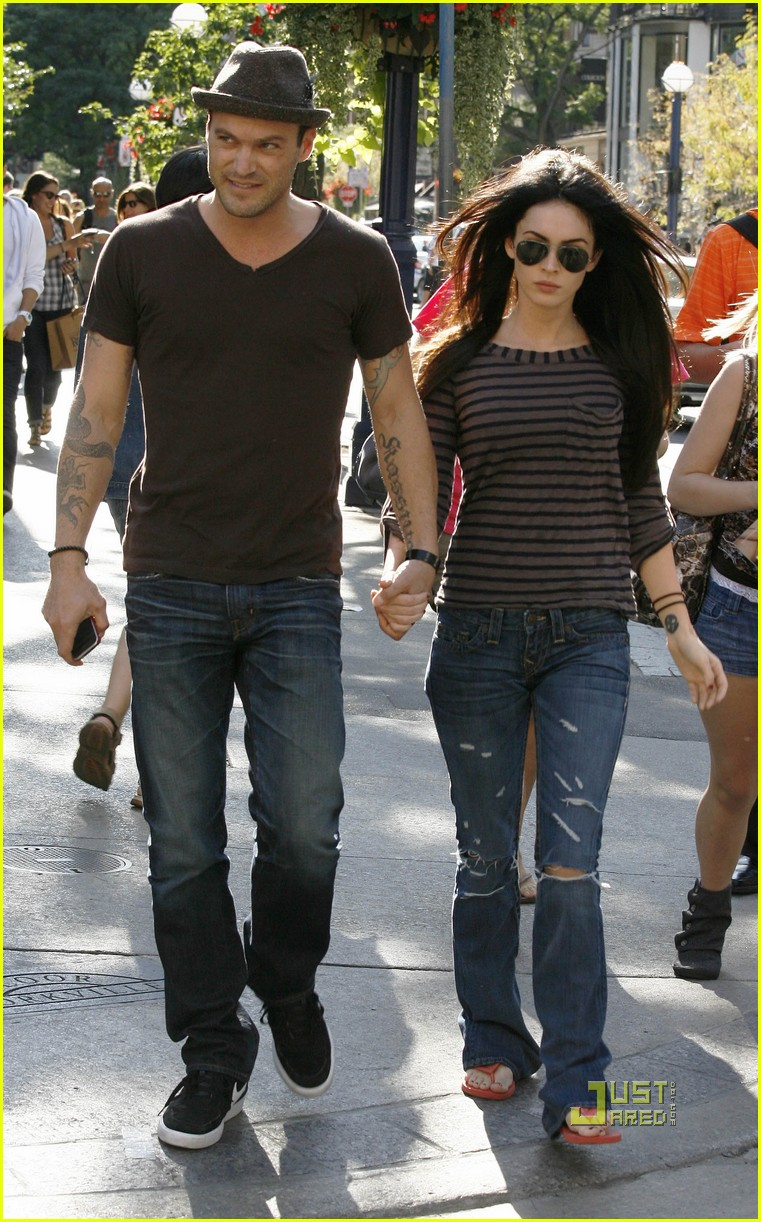 megan fox brian austin green sushi 062191451