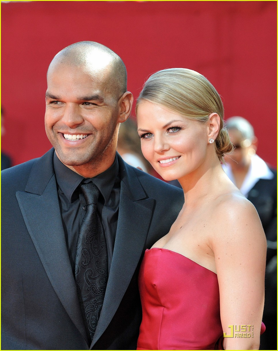 jennifer morrison emmy awards 2009 01