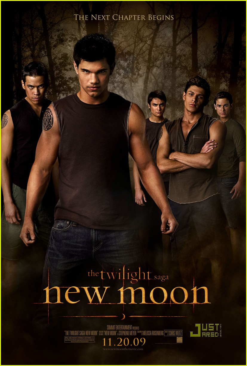 new moon movie posters 022252482