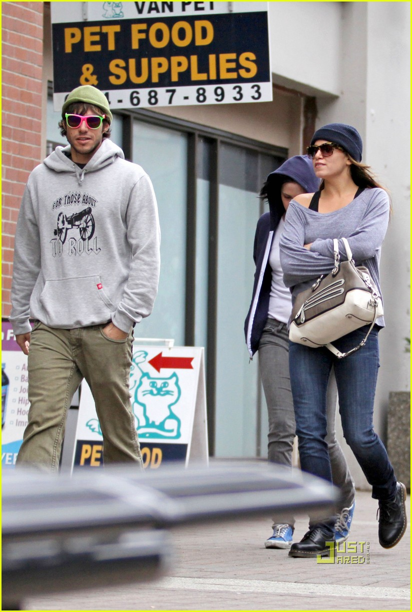 nikki reed paris latsis couple 11