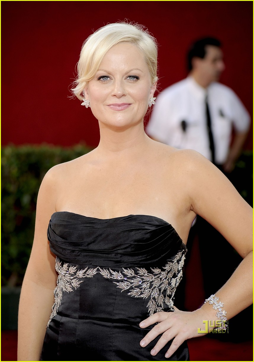 amy poehler emmy awards 2009 032232262