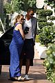 ellen pompeo royal blue baby bump 08