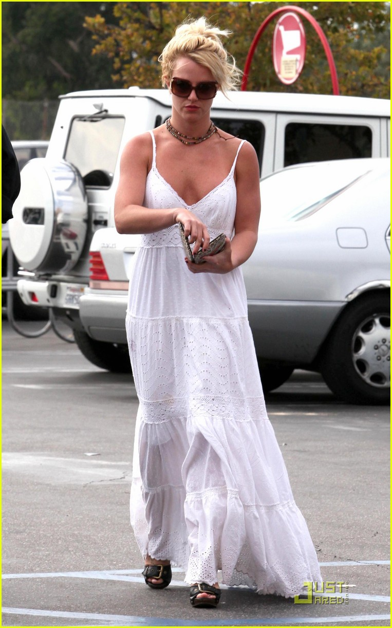 Britney Spears is White on Target: Photo 2253212 | Britney Spears ...