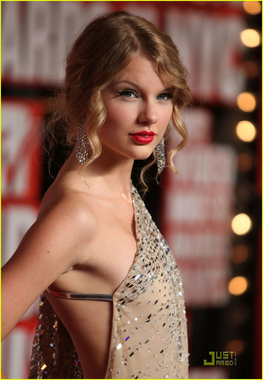 taylor swift 2009 mtv vmas 082211852