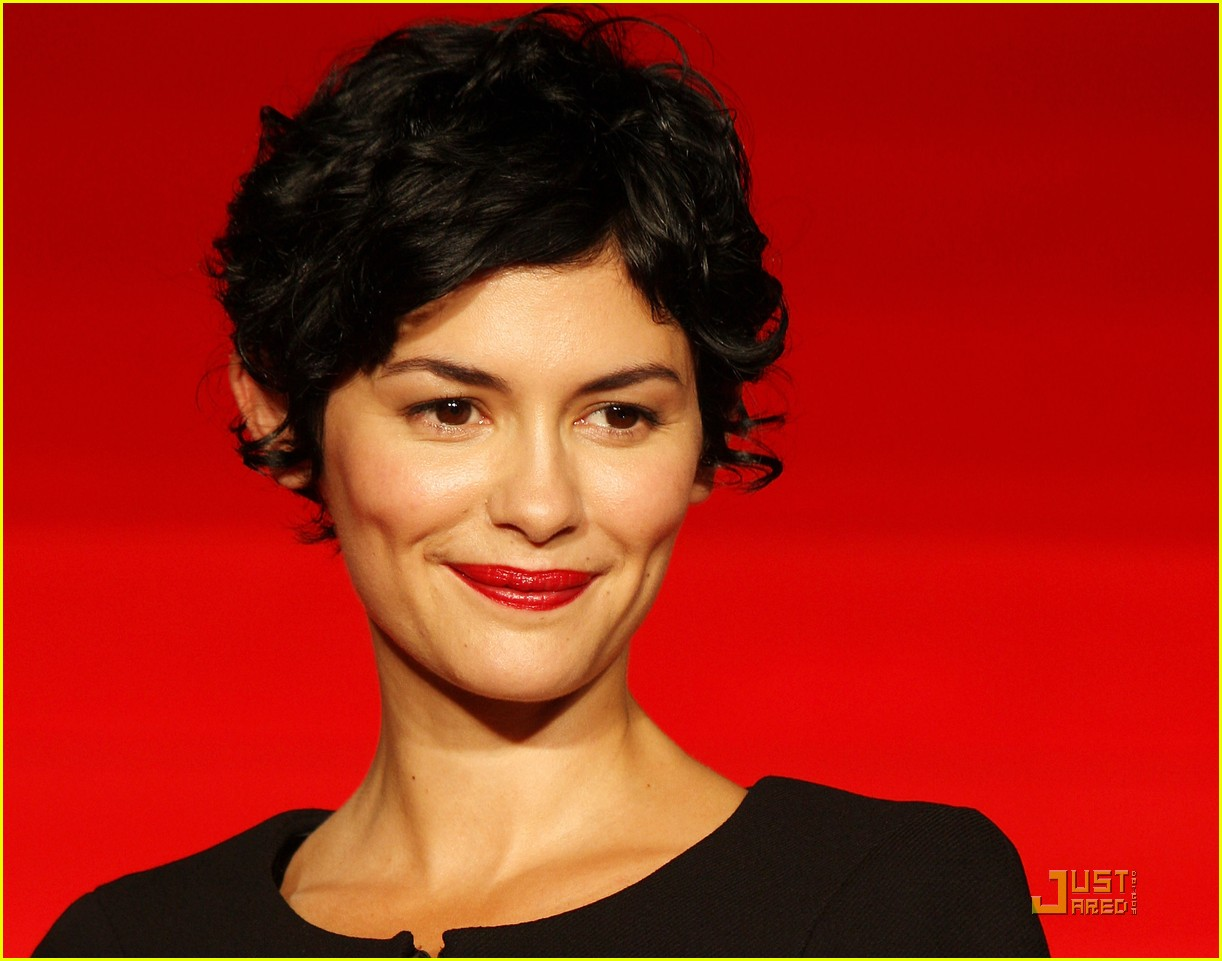 Audrey Tautou Brings Coco Chanel To Japan Photo 2198322 Audrey