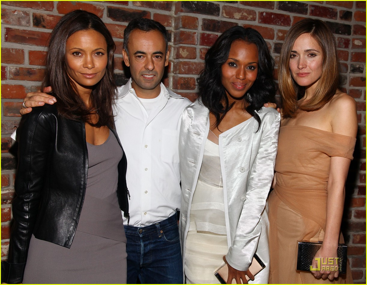 thandie newton london fashion week 082237892