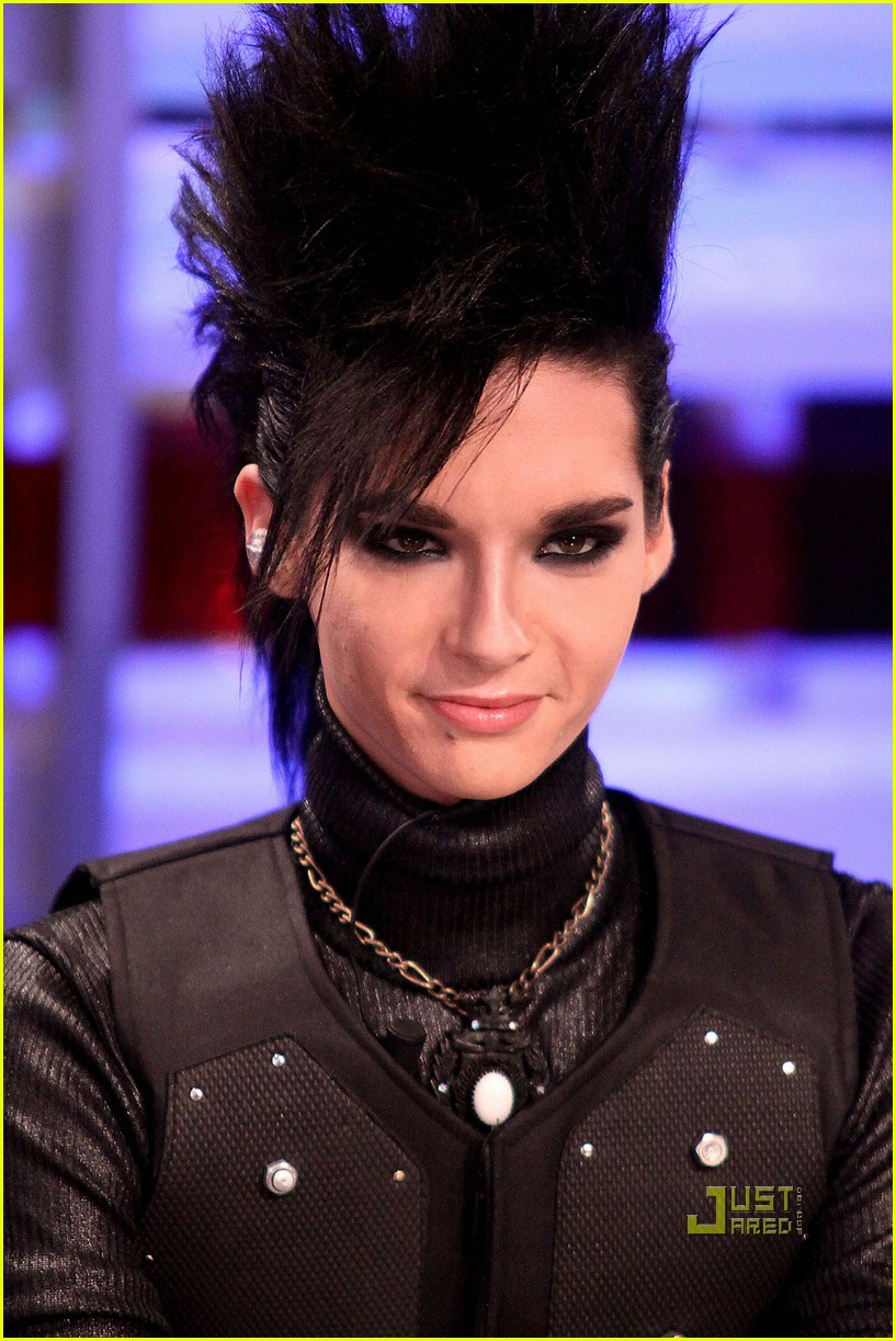 Tokio hotel are pasta people photo 2250391 bill kaulitz georg tokio hotel are pasta people altavistaventures Image collections