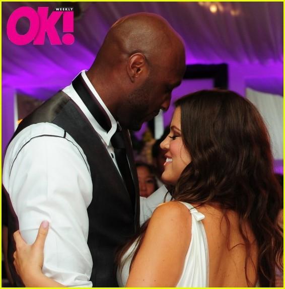 khloe kardashian wedding pictures 01