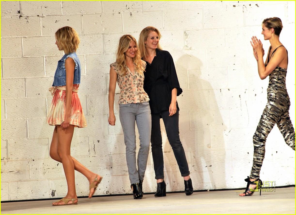 sienna miller twenty8twelve london fashion week 082239982