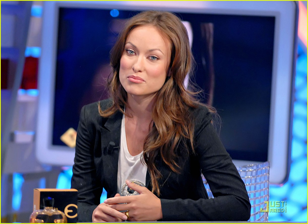 olivia wilde entertain spain 132187802
