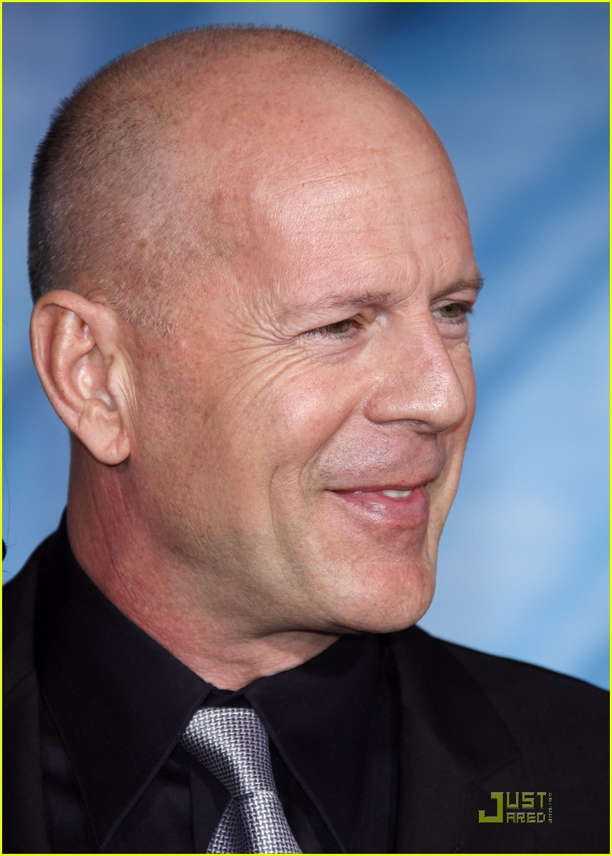 bruce willis surrogates 112243231