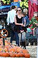 jessica alba honor warren pumpkin patch 14