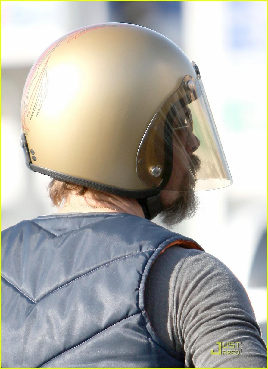 brad pitt biker brash 112310992