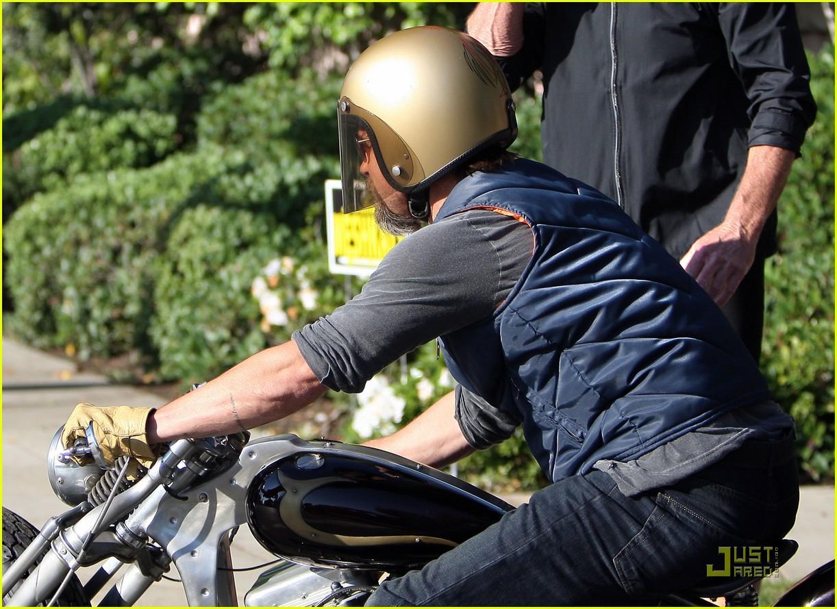 brad pitt biker brash 142311022
