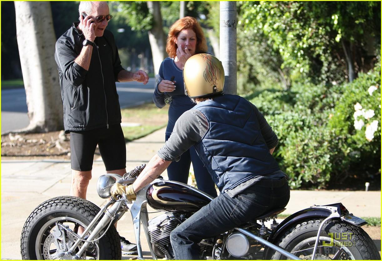 brad pitt biker brash 20