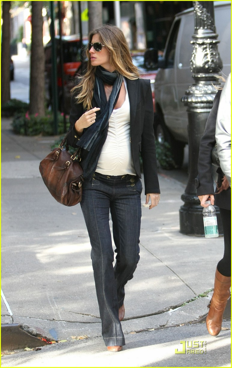 gisele bundchen bump beautiful 082316252