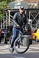 gerard butler soho biking 10