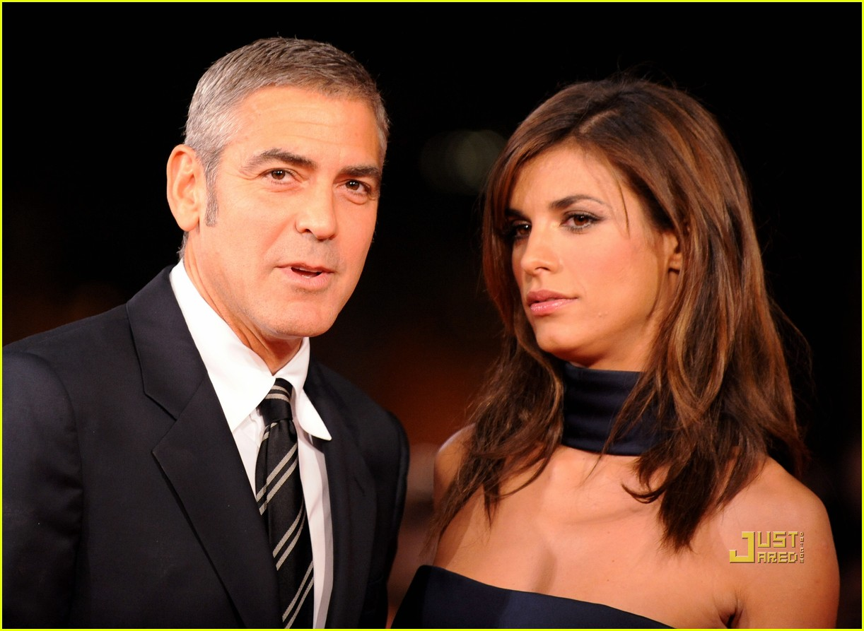 George clooney fiance age - photo#22