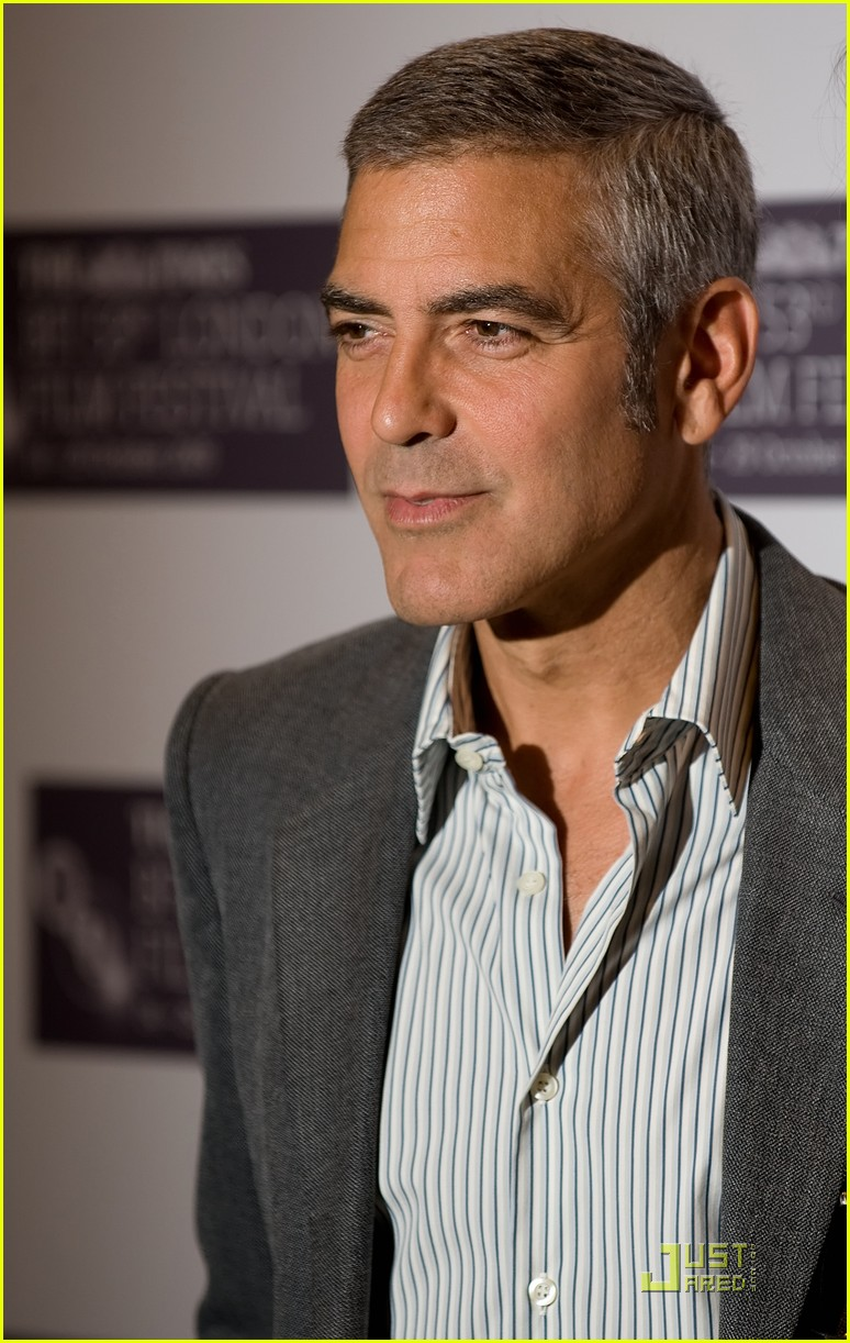 george clooney fantastic photos 012287132