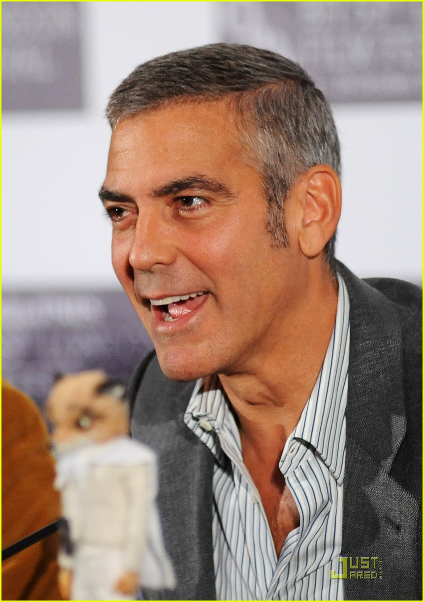 george clooney fantastic photos 092287212