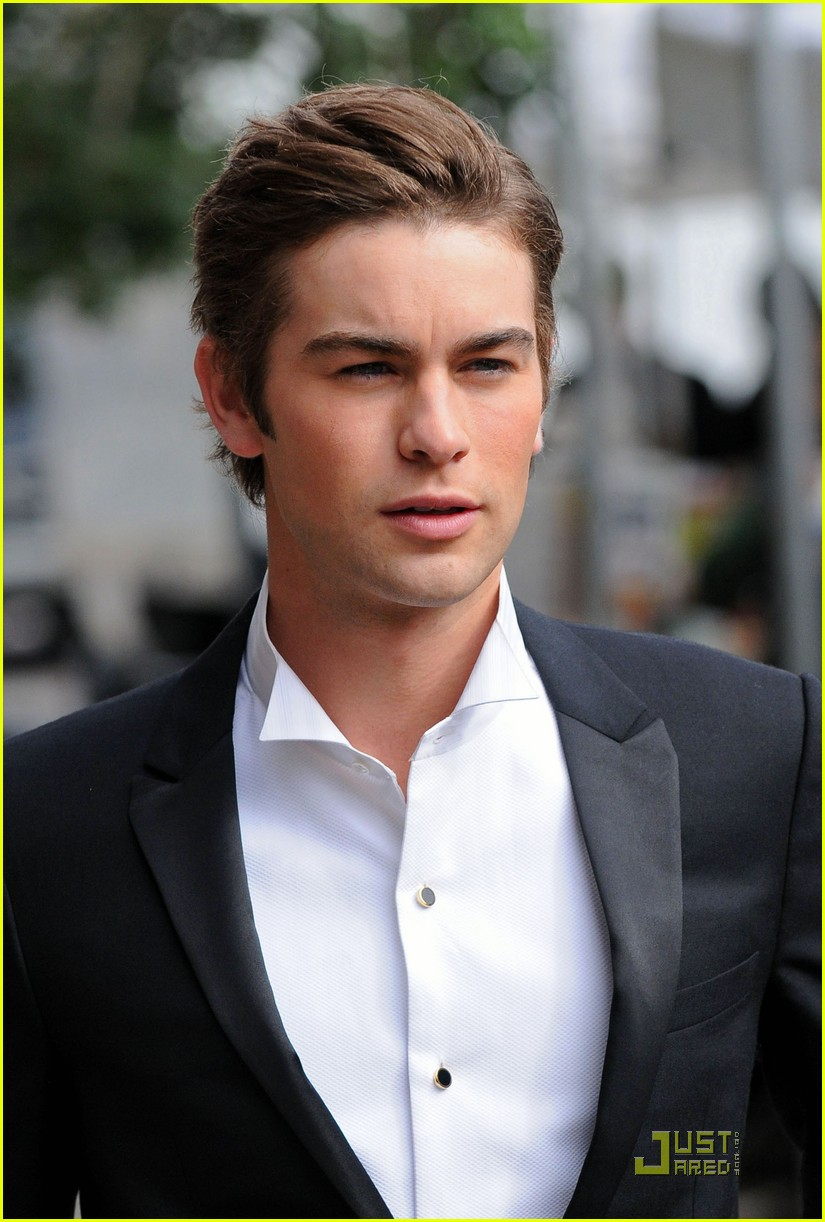 chace crawford clean cut 012258931