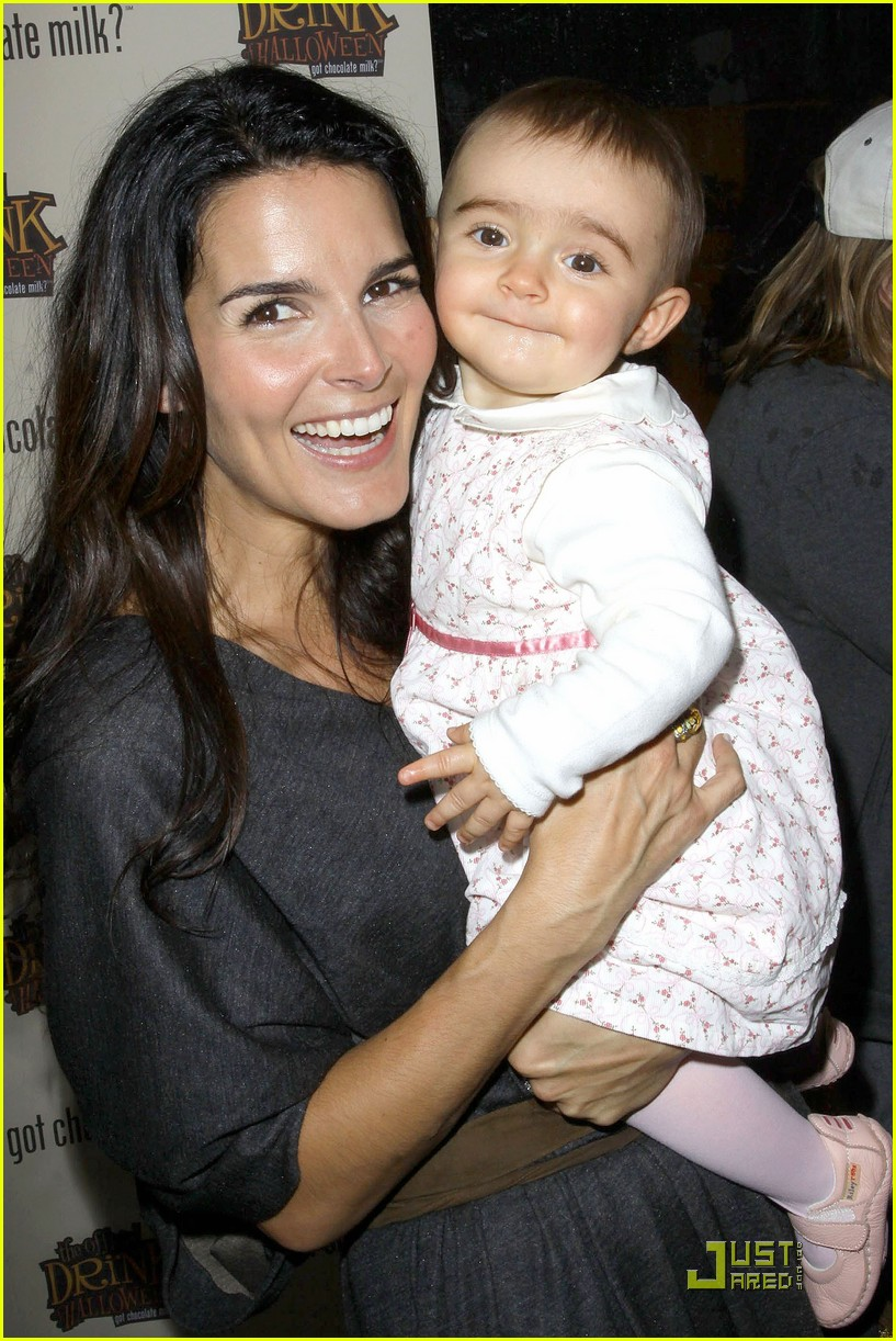 angie harmon celebrates chocolate milk 06