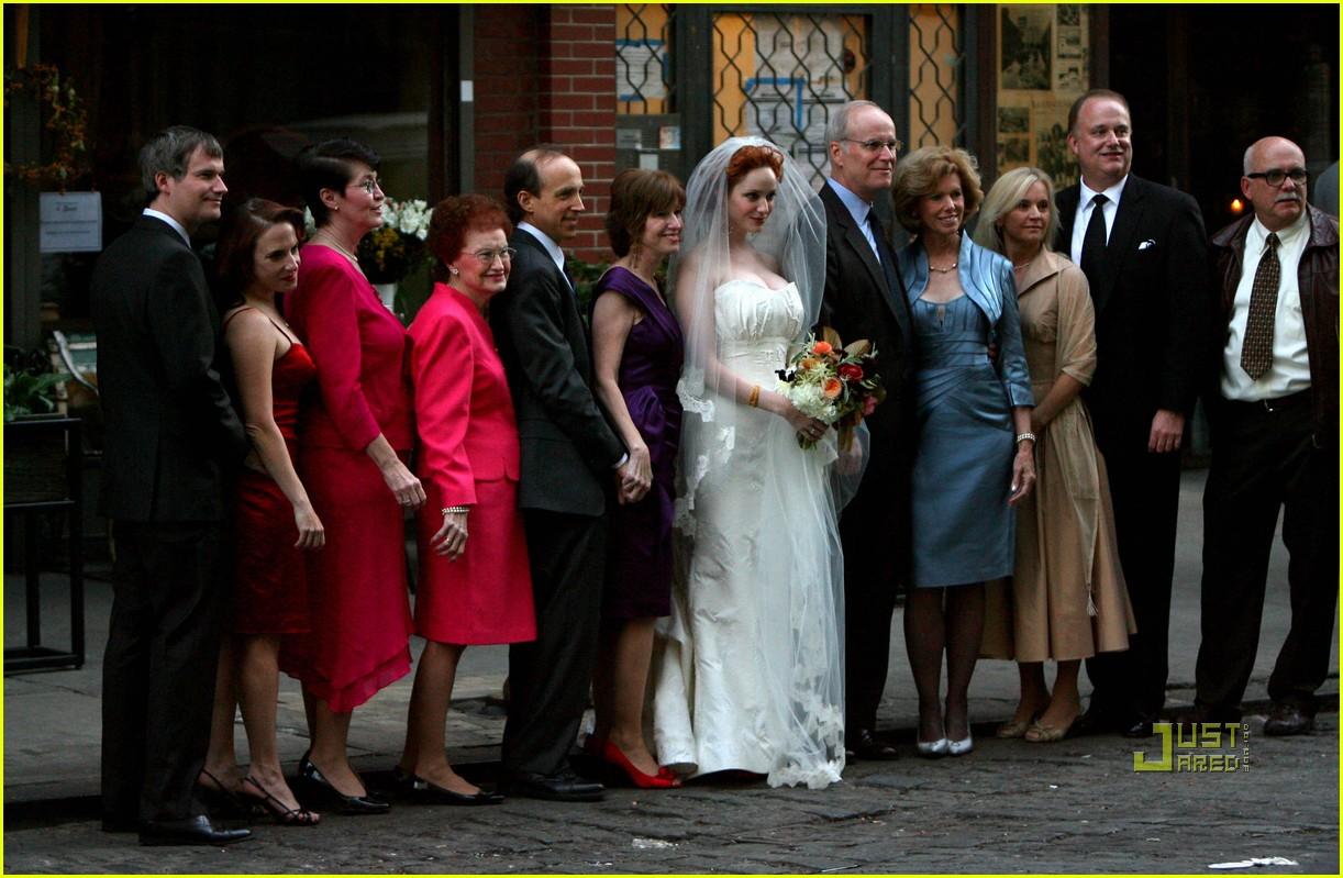 christina hendricks wedding pictures 052281321