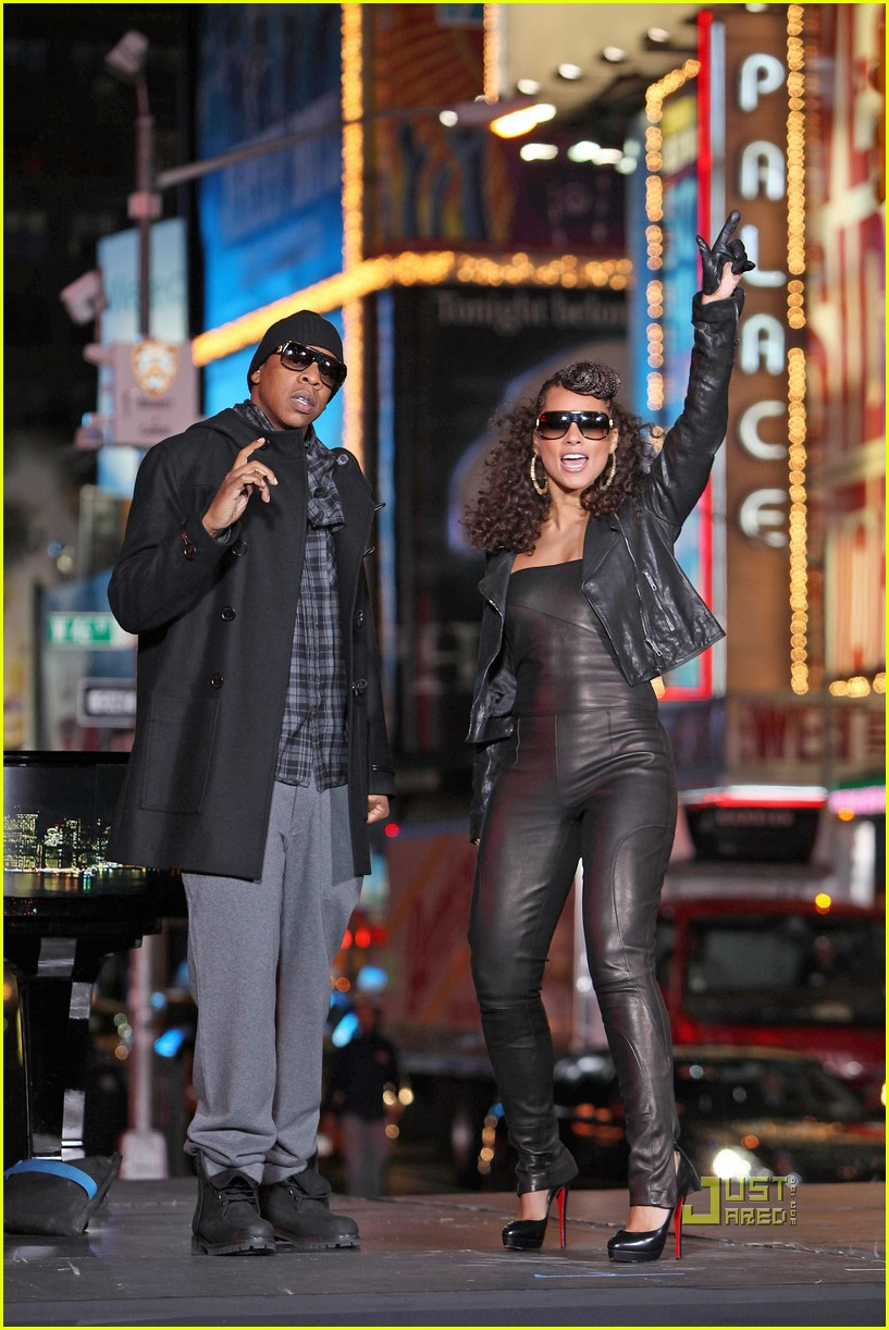 jay z alicia keys empire state of mind music video 022324491