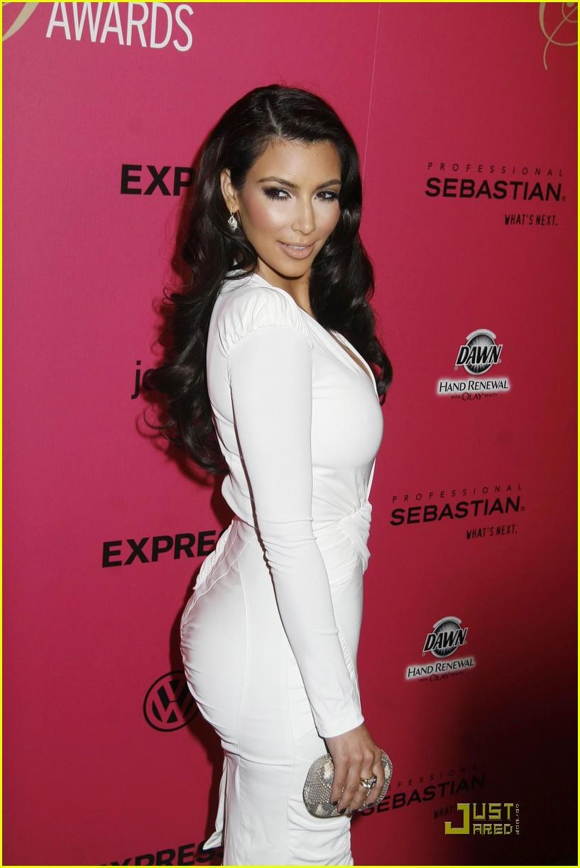 kim kardashian 2009 annual hollywood style awards 082280801