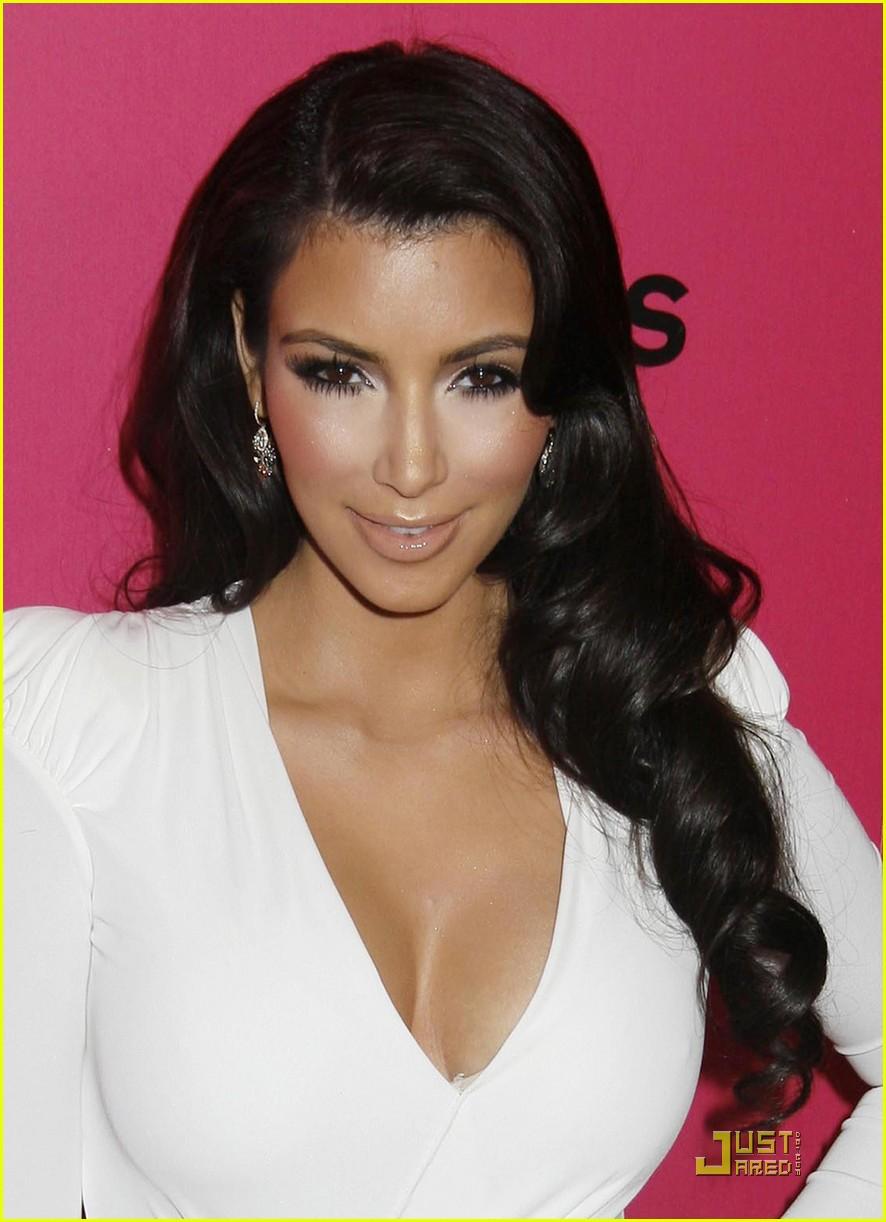 kim kardashian 2009 annual hollywood style awards 102280821