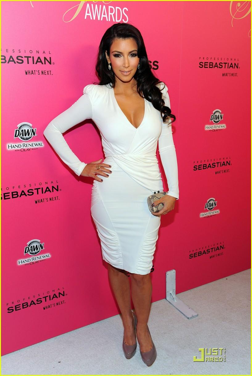 kim kardashian 2009 annual hollywood style awards 202280921