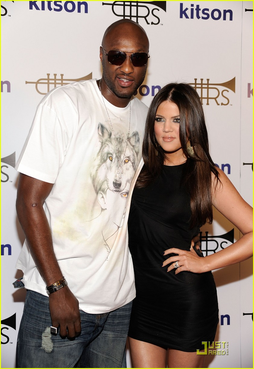 lamar odom and the kardashians launch rich soil 11