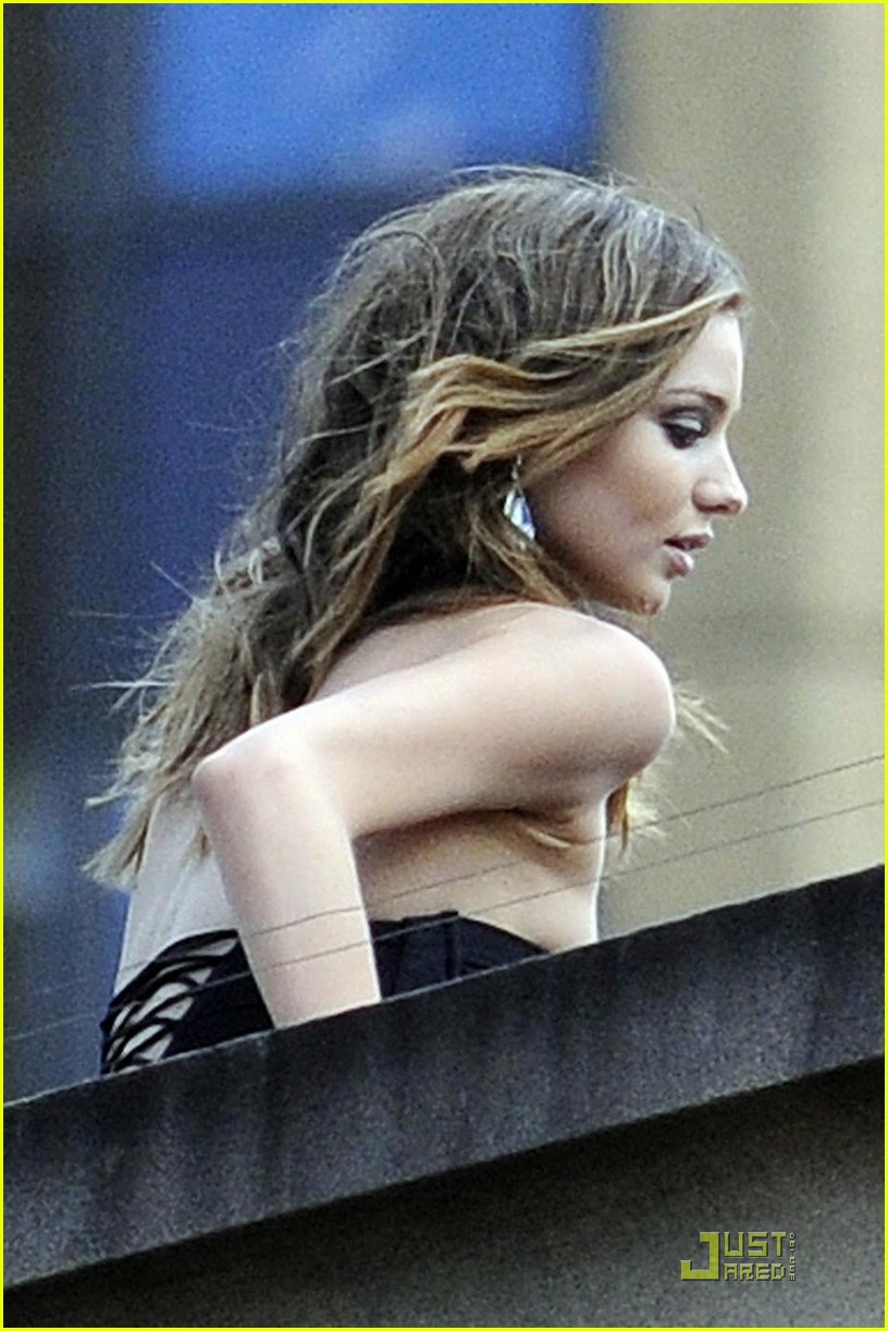 miranda kerr corset cute 19