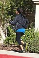kourtney kardashian running dash calabasas 04