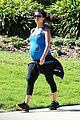 kourtney kardashian running dash calabasas 05