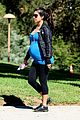 kourtney kardashian running dash calabasas 10