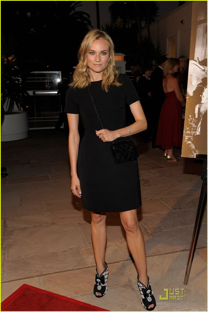 diane kruger honors quentin 042307721