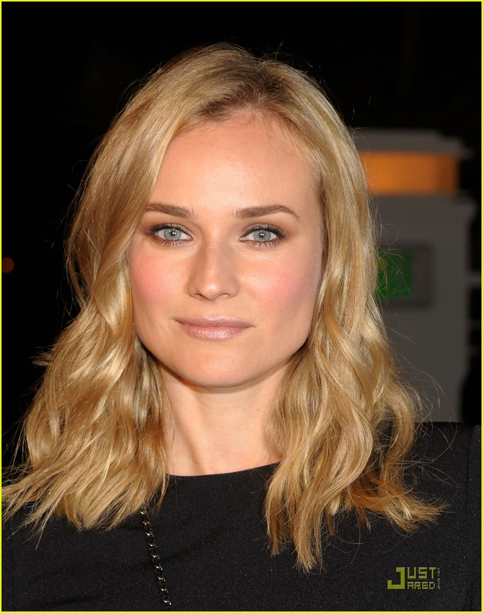 diane kruger honors quentin 062307741