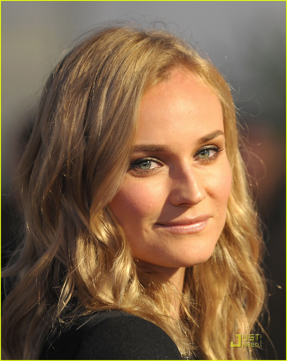 diane kruger honors quentin 072307751