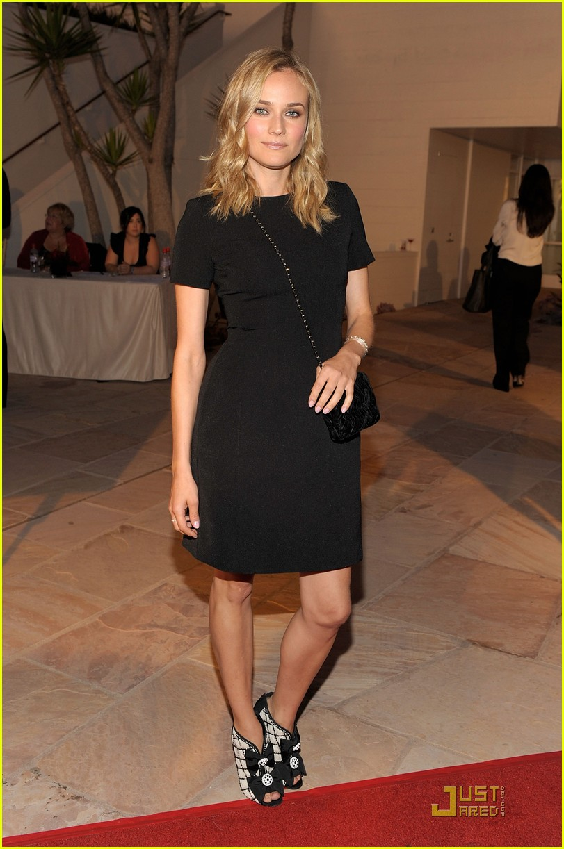 diane kruger honors quentin 092307771