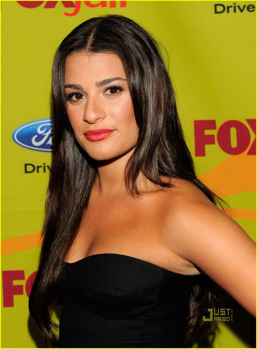 lea michele casino party 082291682