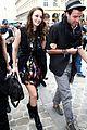leighton meester louis vuitton paris fashion week 02