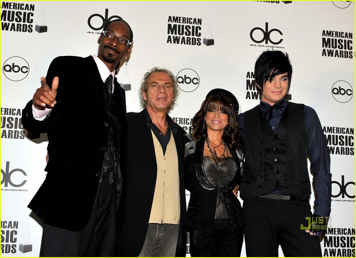 american music awards nominations list 2009 022283691