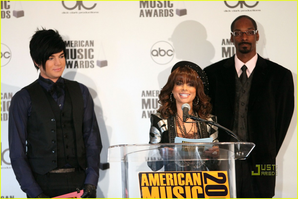 american music awards nominations list 2009 042283711