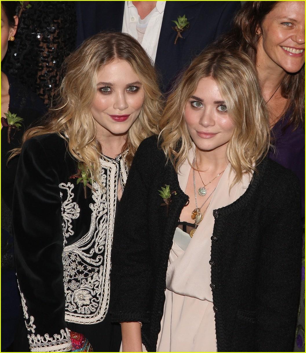 Mary Kate Amp Ashley Olsen The Future Of Fashion Photo