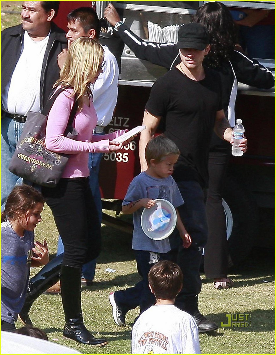 ryan phillippe abbie cornish harvest festival 142281692