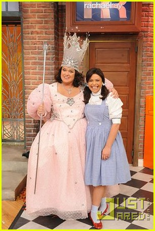 rachael ray rosie o donnell halloween2314941