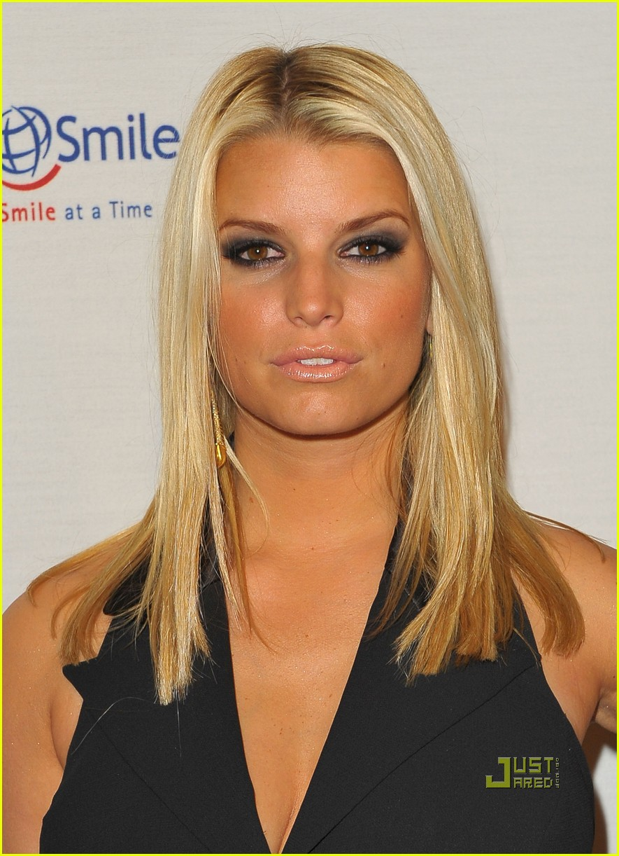 Is a cute 19. Jessica Simpson naked photo 2017