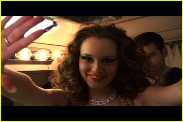 leighton meester somebody to love music video bts 012317982